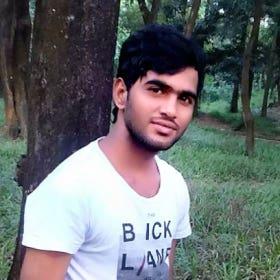 mhafujmahmud - Bangladesh