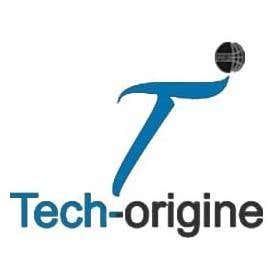 Image de profil de techorigine