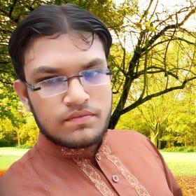 MuhammadMaaz786 - Pakistan