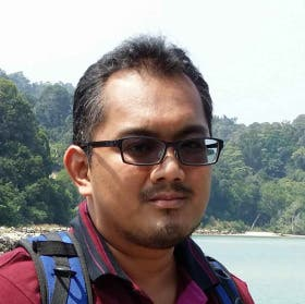 ahmadnazree - Malaysia