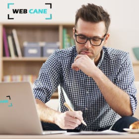 Profile image of WebCane Solutions  ✪