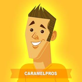 Caramelpros - Canada