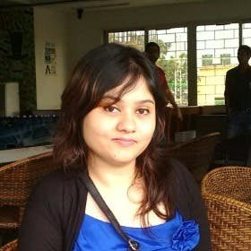 Profile image of shrutigbanerjee
