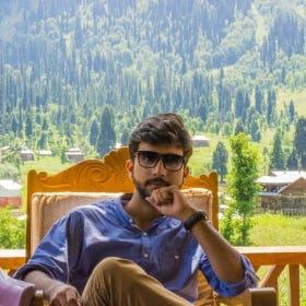 hamzzaamalik - Pakistan
