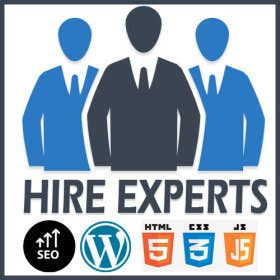 Profile image of HIRE SEO EXPERTS