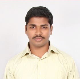 Profile image of shanmugamjob