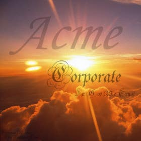 Profile image of ACME Corporate