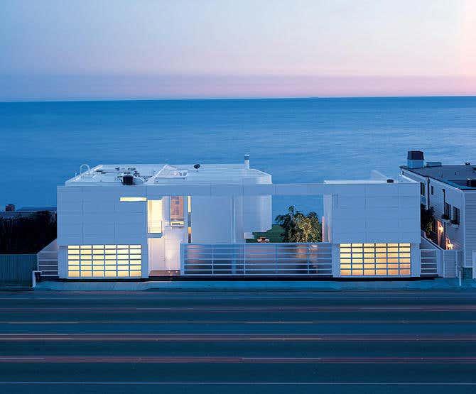 Appartamento Mayer sulla spiaggia