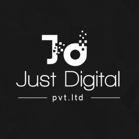 Profilbillede af JUST DIGITAL (PVT) LTD.