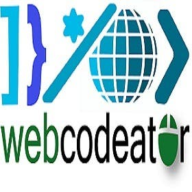 Profile image of webcodeater