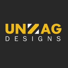 Profile image of Unzag Designs