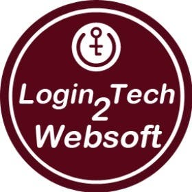 Imagen de perfil de Login2Tech Websoft P Ltd.