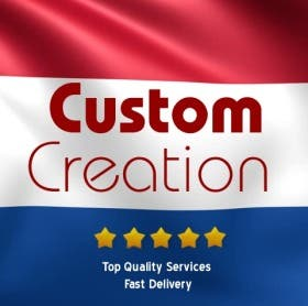 Image de profil de customcreation