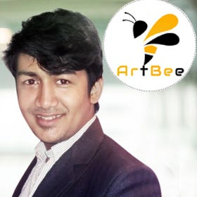 Profile image of artbee