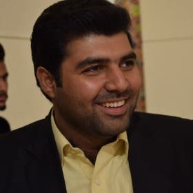 Profile image of ahtishamashraf