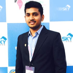 Profilbild von Websky Solutions Pvt. Ltd