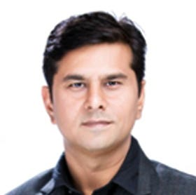 Profile image of Romesh Tiwari