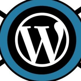 Gambar profil Wordpress Rock Star