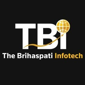 The Brihaspati Infotech的个人主页照片