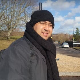 Profile image of amabdelsalam