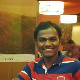 Profile image of venkatesanraj318