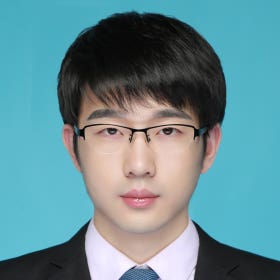 Profile image of chengjin880528