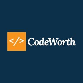CodeWorth - Pakistan