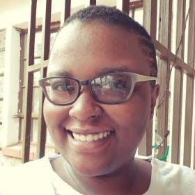 EstherKiburi1 - Kenya