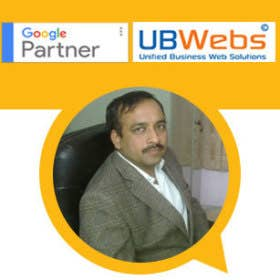 Profile image of UBWebs