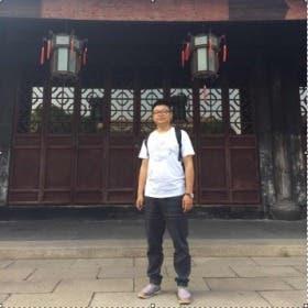 ysun0815 - China