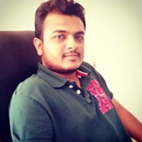 Profile image of ashishjoshi999
