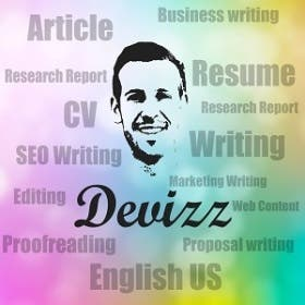 Profile image of devizz