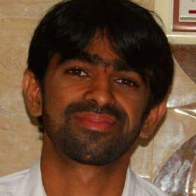 Profile image of anudeeph