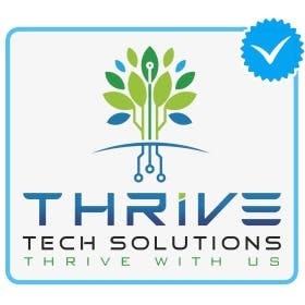 Profile image of Thrive Tech Solutions