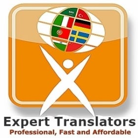 Profile image of Expert Translators