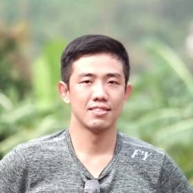 Profile image of harrytang