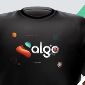 Profile image of ALGO