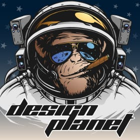 Profile image of Design Planet
