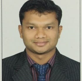 Profile image of erharishp
