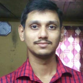 Profile image of manthanpednekar