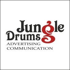 Profile image of Jungledrumscal