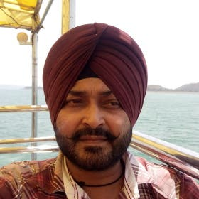 Profile image of damanpreet0606
