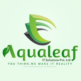 Imej profil Aqualeaf IT Solutions