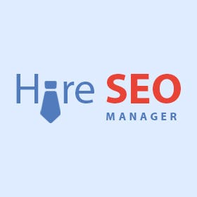 Profile image of Hire SEO Manager