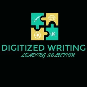 Profilbild von DigitizedWriting