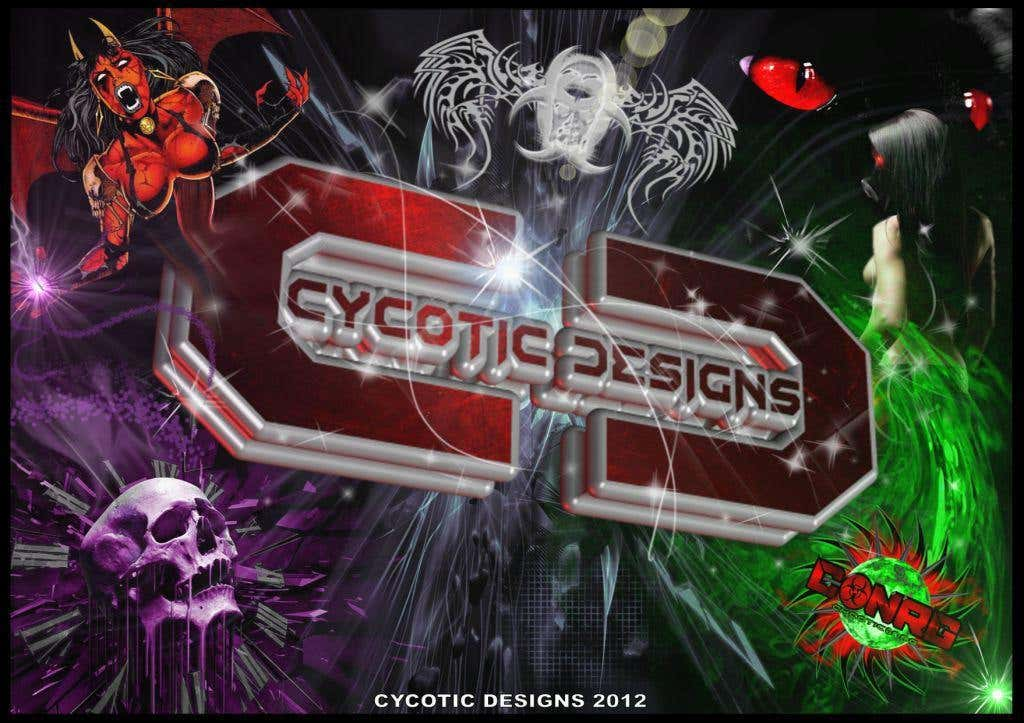 Profile image of CycoticDesigns