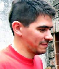 Profile image of alarcon
