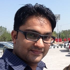 saeedyasir - Pakistan