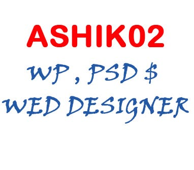 Profile image of ashik02