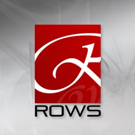Profile image of ROWS